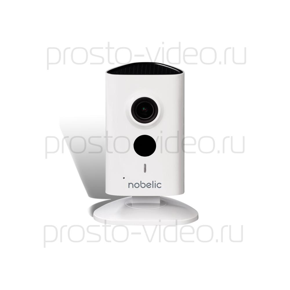 Готовый комплект видеонаблюдения из одной WiFi-камеры Nobelic